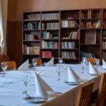 Wecksell, Banquet