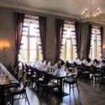 Wilhelmina, Banquet