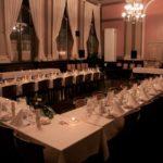 Bellman, Banquet